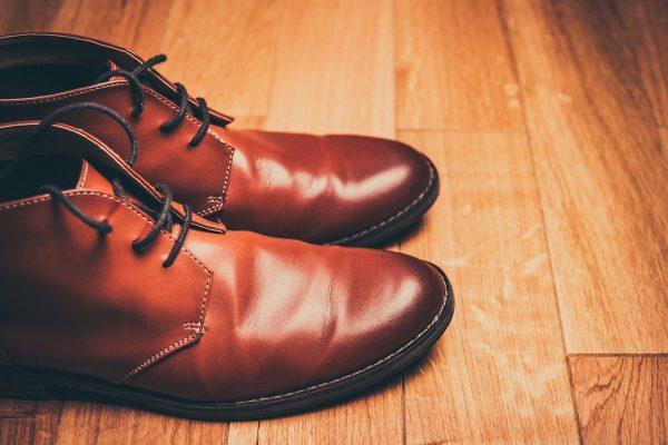 Eén merk schoen voor elke gelegenheid.