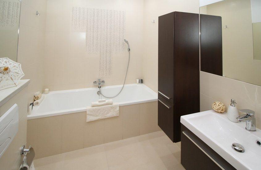 Hoe kun je het best een badkamer inrichten?